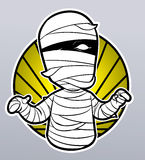 Mummy Royalty Free Stock Images