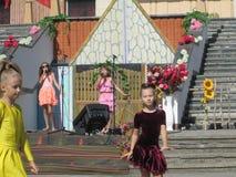 mun Balti Молдавия стоковое изображение rf
