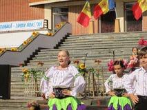 mun Balti Moldavia Immagini Stock Libere da Diritti