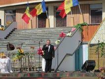 mun Balti Moldova Imagens de Stock