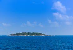 Mun Nork Island Royalty-vrije Stock Foto's