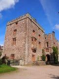 Muncaster Castle, Cumbria UK Royalty Free Stock Photo