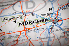 Munchen royalty free stock image