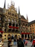Munchen, Germania Immagini Stock Libere da Diritti