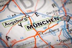 Munchen Stock Photos