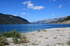 Muncho Lake Provincial Park Stock Photography
