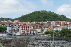 Free Mundaka, Spain Stock Photography - 47176102
