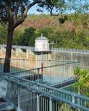 Mundaring Weir Stock Image
