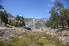 Mundaring Weir Stock Images