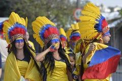 Mundial 2014 Imagenes de archivo