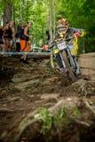 Mundial cuesta abajo 2013, Mont Ste-Anne, Beaupr de UCI fotos de archivo