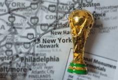 Mundial de la FIFA imagen de archivo