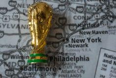 Mundial de la FIFA fotos de archivo