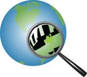 Mundo Imagens de Stock