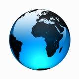 Mundo Fotografía de archivo libre de regalías