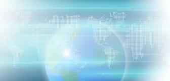 mundo Imagem de Stock
