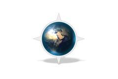 Mundo Imagens de Stock Royalty Free