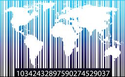 Mundo comercial Fotografía de archivo libre de regalías