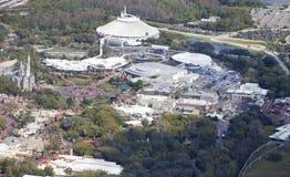 Mundo de Disney imagen de archivo libre de regalías