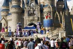 Mundo de Disney fotografía de archivo