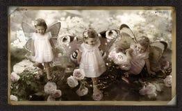 Mundo de fantasía Imagen de archivo