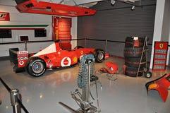 Mundo de Ferrari Imágenes de archivo libres de regalías