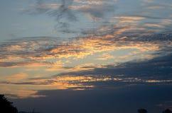 Mundo de la buena mañana Imagen de archivo libre de regalías
