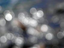 Mundo de la burbuja Imagen de archivo