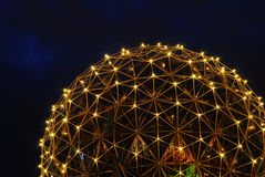 Mundo de la ciencia de Vancouver Imagen de archivo
