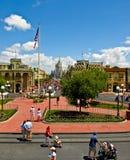 Mundo de Walt Disney Foto de Stock