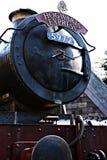 Mundo de Wizarding de Harry Potter en los estudios universales Japón Foto de archivo libre de regalías