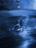 Mundo del agua foto de archivo libre de regalías