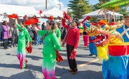 Mundo do festival 2015 de Montgomery Imagem de Stock