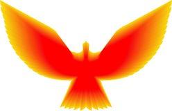 Mundo do pombo do pássaro Ilustração Stock