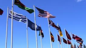 Mundo flags-2 filme