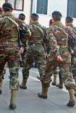 Mundo militar fotografia de stock royalty free