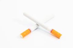Mundo nenhum dia do tabaco Foto de Stock Royalty Free