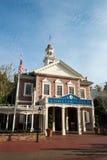 Mundo Salão de Disney dos presidentes Mágica Reino Foto de Stock