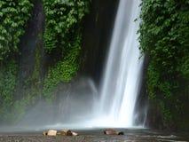 Munduk waterfall Royalty Free Stock Photos