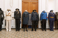 mundury zdjęcia stock