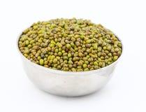 Mung bean Royalty Free Stock Image
