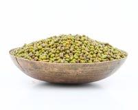 Mung bean Stock Photo