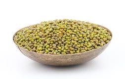 Mung bean Royalty Free Stock Photos