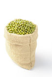 Mung bean Royalty Free Stock Photos
