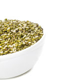 Mung beans Stock Photos