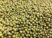 Mung beans Stock Photos