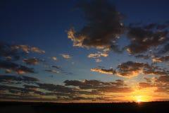 Mungo εθνικό πάρκο, NSW, Αυστραλία Στοκ φωτογραφίες με δικαίωμα ελεύθερης χρήσης
