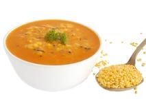 Mungs-Curry Stockbild