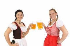 Munich ölfestival arkivfoto