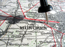 Munich Stock Image